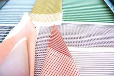 RCA_Georgina Strang - printed and woven textiles