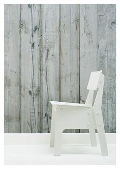 Piet Hein Eek - Scrapwood Wallpaper-PHE07 8718421160105 at 2Modern