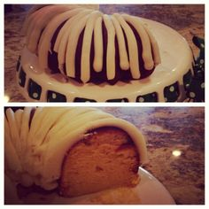 "Just what am i cooking. . .: Lemon ""nothing bundt cake"""