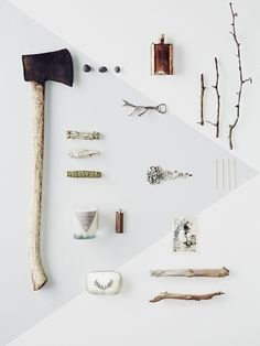 Smell Mood Boards by Haus Interior on www.inspiration-now.com