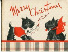 Image result for vintage christmas