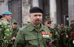 Red Star Over Donbass: Mozgovoi: Lugansk officials' threats force cancellation of Alchevsk Victory Day Parade
