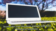 We at Acuiti Labs, focus on the possible aspects to accelerate your business growth. Learn how we can help you in growing your business efficiently and cost effectively  >> http://acuitilabs.co.uk/business-consulting/