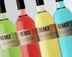 Remix Wine/Cocktails