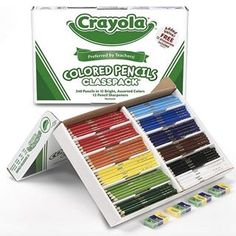 MoneySavingMom (@allthebestdeals) • Instagram photos and videos Classroom Supplies, School Supplies, Teacher Supplies, Adult Coloring, Coloring Books, Crayola Colored Pencils, Soothing Colors, Color Mixing, Make It Simple