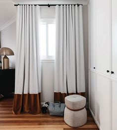 Check out this amazing Woollahra House by Decus Interiors. Every room is different, creating an explosion of colour in this professional couple& dream home Top Interior Designers, Home Interior Design, Interior Architecture, Interior Decorating, Interior Ideas, Drapes And Blinds, Curtains, Pantone, Casamance