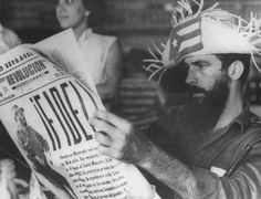 "fuckyeahmarxismleninism: "" Today in history: October 28, 1959 - Cuban…"