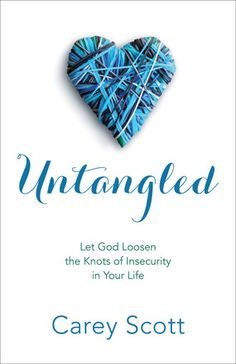 Untangled by Carey S