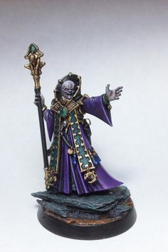 Cult, Genestealer, Hybrid, Magus