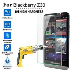 9H HD Premium Tempered Glass Screen Protector Protective Film For Blackberry Classic Q20 Q10 Q30 Q5 Z3 Z10 Z20 Z30 A10 Leap Case #clothing,#shoes,#jewelry,#women,#men,#hats,#watches,#belts,#fashion,#style