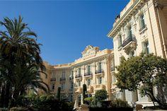 Hôtel Hermitage Monte-Carlo: a luxury palace - via www.themilliardaire.co