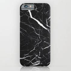 Black Marble  iPhone & iPod Case, black marble Iphone cover, marble trend, marble accessory, marble phone, black marble iphone