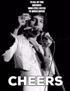 #QueenMusic #FreddieMercury