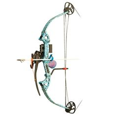Precision Shooting Equipment Discovery Bowfishing Bow Pack, 29-Pound, Left Hand, Reaper H2O  Freshest Fishing Clothing And Gear On The Web!