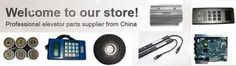 Otis parts,Thyssen parts,Kone parts,Schindler parts,LG Sigma parts-Jufeng Elevator Technology Co, Ltd.