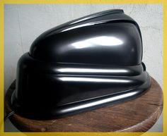 FRENCH Art deco streamline JUMO bakelite desk lamp bauhaus n2 RE-EDITION   eBay