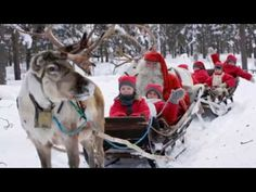 9 Vibrant Christmas Vacation Locations in Europe - Travels Christmas Scenery, Christmas Vacation, Christmas Music, White Christmas, Merry Christmas, Xmas, Santa Claus Village, Daily Holidays, Happy New Year Images