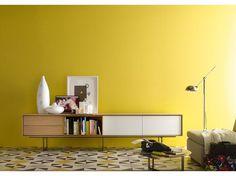 TV & Media Furniture AURA - Treku Aura Collection Living & Dining Room…