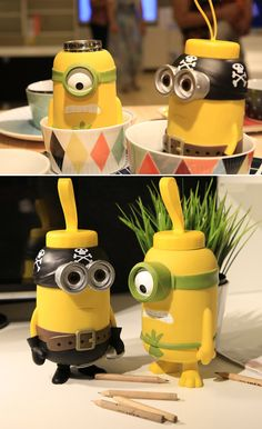 220ml One Eye Minions Vacuum Cup for Home School Office Outdoor-21.44 and Free Shipping
