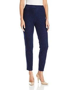 Alfred Dunner Women's Med Length Jegging >>> Additional details at the pin image, click it : Plus size jeans Best Plus Size Clothing, Plus Size Outfits, Ripped Jeans, Skinny Jeans, Sexy Jeans, Women's Jeans, Clothing Deals, Women's Clothing, Plus Size Pants