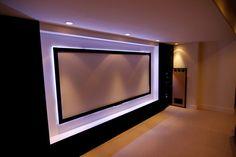 Theaters - media room