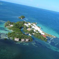 7.5 Acre Private Island for Sale with 3 Villas, Belize