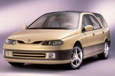 Tous les modèles d'études des futures & design de Renault
