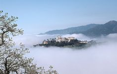 Hearst Castle is routinely cited as one of America's greatest. Photo courtesy of HearstCastle.org.
