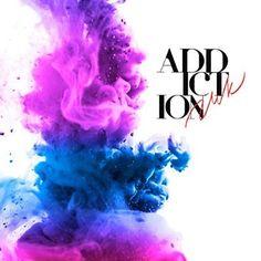 "24K Mini Album ""ADDICTION"" K-POP CD + Photocard  + Folded Poster"