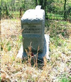 John McCausland - Brigadier General in the Confederate States Army, famous for the ransom of Hagerstown, Maryland, and the razing of Chambersburg, Pennsylvania, during the American Civil War.