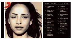 Sade - The Best Of Sade | Full Album