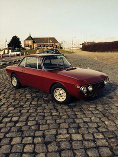 Lancia fulvia 67