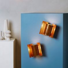 The Butterfly Wall light by Northern Lighting has been designed by Sven I. Butterfly is a small wall lamp that was designed in 1964 for Høvik Lys and later produced by Arnold Vik of Norway. In 2008 Northern Lighting decided to relaunch th. Lamp Inspiration, Fish House, Butterfly Wall, Lamp Design, Wall Lights, Contemporary, Lighting, Elegant, Home Decor