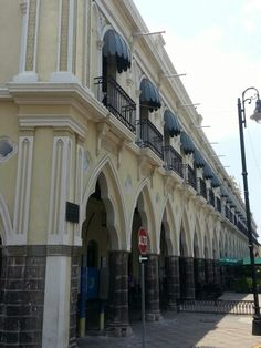 Portal de Colima