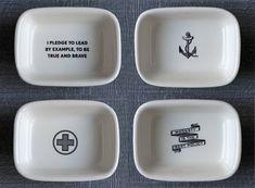 Izola Soap Dishes — ACCESSORIES -- Better Living Through Design