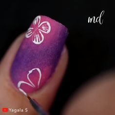 videos of nail art nailart \ videos of nail art ` videos of nail art water marbling ` videos of nail art nailart ` nail art videos ` nail art videos diy ` amazing nail art videos ` nail art videos acrylic ` simple nail art videos New Nail Art, Nail Art Diy, Easy Nail Art, Nail Art Designs Videos, Nail Art Videos, Diy Acrylic Nails, Diy Nails, Pretty Nail Art, Cute Nail Art
