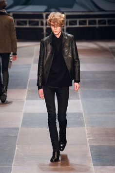 Saint Laurent Paris -FW2013