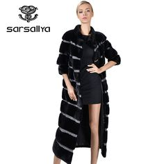 SARSALLYA imported real fur mink coats rabbit fur coats women Mink coats women natural fur coats fox fur vest-in Fur & Faux Fur from Women's Clothing & Accessories on Aliexpress.com | Alibaba Group