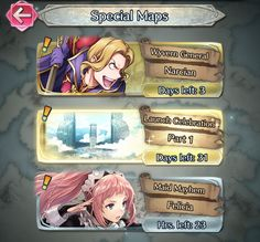 Fire Emblem Heroes - first Grand Hero Battle available Felicia in rotation today   - features Narcian: the Wyvern General (from Fire Emblem: The Binding Blade) - Grand Hero Battles are the same as regular Hero Battles but much more challenging - you cannot use Lights Blessing or Orbs to continue battle if you lose - if you succeed you will get a 2  Narcian on Normal and 3  on Hard - character will be available February 14  Screencaps over here!  from GoNintendo Video Games