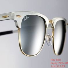 #Rayban #rayban #RayBanSunglasses Wish You Have A Happy Time On Our Ray Ban Sunglasses Store! Only need $12.99