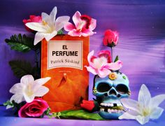 RESEÑA: EL PERFUME DE PATRICK SUSKIND Foto by Ainhoa