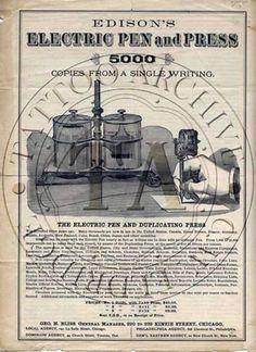 Edison era un macarra | La ciencibilidad