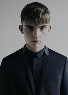 timothydior6 Timothy Kelleher by Julia Hetta for Dior Homme Capsule Collection