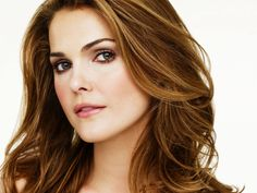 Keri Russell--- Love her!!  Plus she was my dance teacher when I was younger :)
