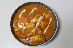 Indian Butter Chicken - Murgh Makhani