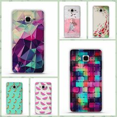 Cute Soft TPU Cases For Samsung Galaxy On 5 On5 G5500 5inch Mobile Phone Case Cover Shell For Samsung On5 Cases Back Cover