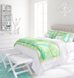 <p>  More inspiration from our interview with Janie Schoenborn, Lilly Pulitzer® Vice President of Creative Communications. Q: What's your favorite Garnet Hill product (other than Lilly Pulitzer)? A: I am not a snob in aaaaany, any, any way EXCEPT when it comes to sheets. Garnet Hill's cotton percale is to …</p>