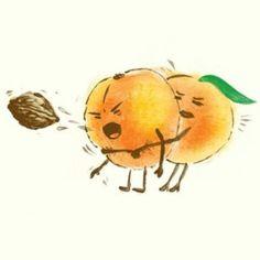 Well ain't that peachy.