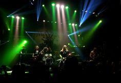 Nox Aeterna live show