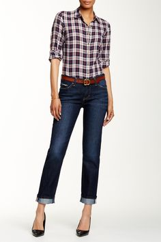 Henry Relaxed Boyfriend Jean by JAG Jeans on @nordstrom_rack